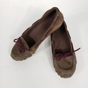 Merrell Marina Boat Shoes Size 6.5